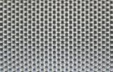 4X4 matéria têxtil bicolor Placemat para a HOME & o restaurante