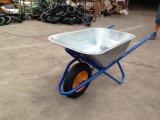 高品質の具体的な一輪車(WB5009M)