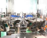 Embotelladora de relleno de alta velocidad del agua de soda de la CDS para las botellas plásticas