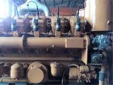 25kVA~750kVAメタンの/Naturalのガスの/Biogas /Biomassの電気発電機