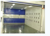 Sichereres schnelles Rollen-Aluminium Shutters Tür