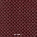 Пленка Wdf35-1 печатание перехода воды конструкции волокна углерода ширины Kingtop 1m