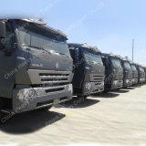Sinotruk HOWO A7 35t 6X4 camión volquete Volquete