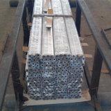 De aluminio tubo redondo de riego 6063-T5