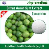 Natürlicher Zitrusfrucht Aurantium Auszug Synephrine