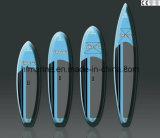 """Type Wakeboard actionné (swoosh 8 ' 5 """" de mouvement)"""