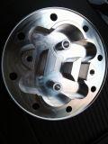 Teile der Soem-Präzision CNC-maschinell bearbeitenteil-/Machinied