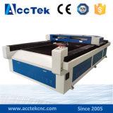 Tagliatrice ad alta velocità del laser dell'acciaio inossidabile di Akj1325h