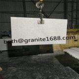 Weißer Kristallmarmor für grosse Platte