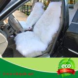 Крышка подушки сиденья оптового мостовья овец шерсти овец автоматическая
