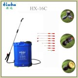 16L Rechargeable Electric Battery Farm Sprayers