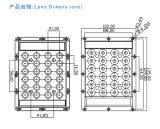 LED Street Light/Lamp Module Lens con 28 (4*6) LED di Seoul 4040 (60)