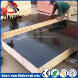 Coffrage de construction Imperméable Phenolique WBP Glue Film face au contreplaqué
