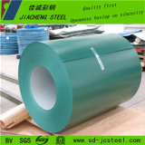 China Competitive Prepainted Galvanized Steel Coil für Roof Panel
