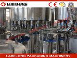 Máquina de enchimento Carbonated da bebida da capacidade elevada auto com preço de fábrica