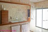 Comitato di alluminio dello specchio per la decorazione, costruzione, mobilia della camera da letto