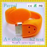 USB de venda quente da faixa de pulso (GC-B008)