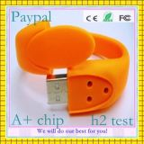 Heißer verkaufenhandgelenk-Band USB (GC-B008)