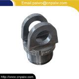 De aangepaste Precisie Gesmede S45c Hydraulische Delen van het Staal voor Industrie