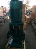 Tipo bomba marina vertical centrífuga de Clh del agua de mar