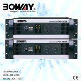 Novo Modelo Amplificador Professional com com certificado CE (PMA-1800A)