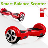 Lightの2 Wheel Smart Balance Electric Scooter Bluetooth Self Balance
