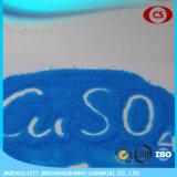 Het galvaniseren van Sulfaat 98% van het Koper van het Kristal van de Rang Blauw