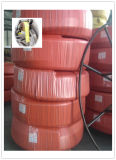 Boyau R16 en caoutchouc hydraulique de SAE 100