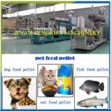 il pollame dell'espulsore dell'alimento di cane alimenta la macchina