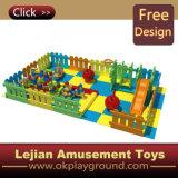 Детей Игры CE Игра Мягких Коммерчески Пластичных Крытая (ST1405-4)