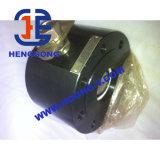 Vávula de bola industrial de la oblea del acero inoxidable de DIN/API/del acero de molde