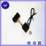 Gemaakt in China de Klep van de Solenoïde van het Gas 24V gelijkstroom van 2 Duim voor Pneumatische Klep