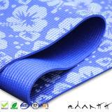 L'yoga Mat/PVC del PVC mette in mostra la stuoia