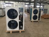 プールの一定した温度の空気ソースヒートポンプの熱湯機械
