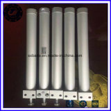 Type van Airtac van de Reeks van China het Pneumatische Mal dat om Cilinder van de Cilinder van de Lucht de Mini Pneumatische Ronde wordt samengeperst