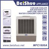 bewegliche Hauptkühleres Wasser-Verdampfungsluft-Kühlvorrichtung der luft-20L für Auto/Haus/Industial