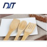 L'insieme di cottura di bambù del cucchiaio di alta qualità della natura con fa concorrenza prezzo