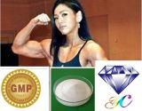 Polvere degli steroidi dell'estrogeno dell'acetato 99% [302-22-7] di Chlormadinone dell'ormone del progesterone