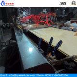 Neueste Wpvc Wand-/Platten-Herstellung-Maschine (300/600mm)