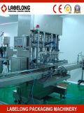 Macchina di rifornimento lineare di prezzi di fabbrica per acqua minerale