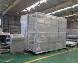 Оборудование стекла ЕВА поставкы фабрики прокатывая