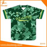 Healong Hersteller färben Vorbaseball-Uniformen