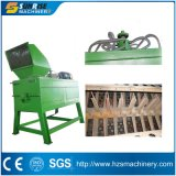High Water Pressure를 가진 애완 동물 Bottle Label Removing Machine