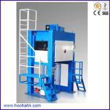 De Machine van de Tekening van het koper met Annealling