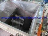 Granulador caliente de Masterbatch del color del negro de carbón de la venta