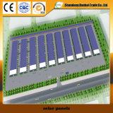 panneau 160W à énergie solaire avec la haute performance