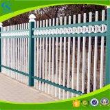스테인리스 합성 관 도시 정원 방호벽