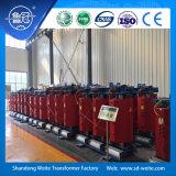 Transformator In drie stadia van de Macht van de Distributie van het droog-Type van CEI de Standaard10kv Luchtgekoelde
