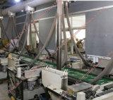 Het Afkanten van de Stok van het roomijs Machine/Automatische Ronde het Afkanten van de Staaf Machine