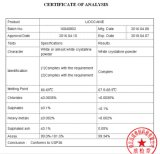 Lidocaine do >>> 99.34% - pó anestésico local do <<< de Lidoderm (discreto & transporte do discrição)